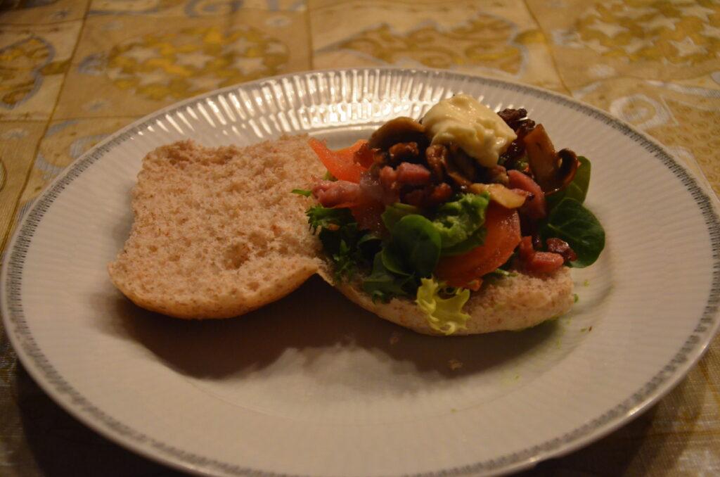 Clubburger